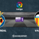 Football - Liga - notre pronostic pour Villarreal - Valence