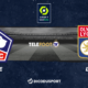 Football - Ligue 1 - notre pronostic pour Lille - Lyon