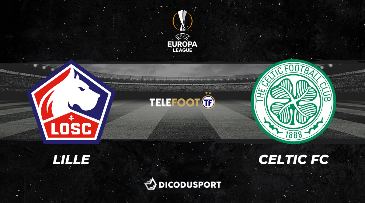 Football - Ligue Europa - notre pronostic pour Lille - Celtic Glasgow