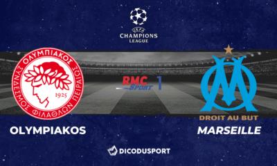 Football - Ligue des Champions - Notre pronostic pour Olympiakos - Marseille