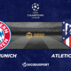 Football - Ligue des Champions - notre pronostic pour Bayern Munich - Atletico Madrid