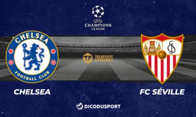 Football - Ligue des Champions - notre pronostic pour Chelsea - FC Séville
