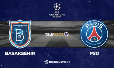Football - Ligue des Champions - notre pronostic pour Istanbul Basaksehir - PSG