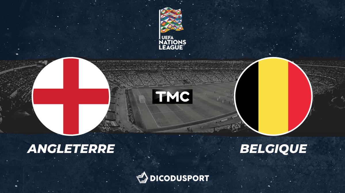 Football - Ligue des Nations - Notre pronostic pour Angleterre - Belgique