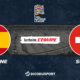 Football - Ligue des Nations - Notre pronostic pour Espagne - Suisse