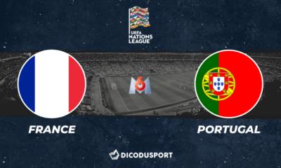 Football - Ligue des Nations : notre pronostic pour France - Portugal