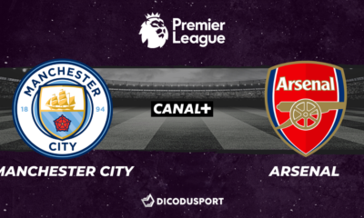Football - Premier League - notre pronostic pour Manchester City - Arsenal