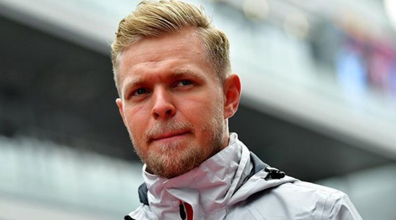 Formule 1 - Haas prêt à se séparer de Kevin Magnussen