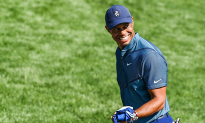 Golf : Tiger Woods pour un record ?