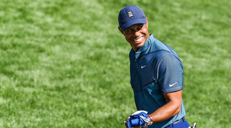 Golf : Tiger Woods pour un record ?