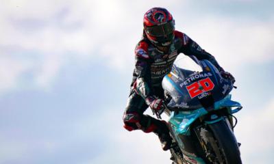 Grand Prix d'Aragon - Fabio Quartararo décroche sa 4ème pole position de la saison