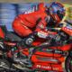 Grand Prix de France - Danilo Petrucci s'impose, Fabio Quartararo 5ème