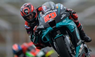 Grand Prix de France - Fabio Quartararo s'offre une nouvelle pole position à la maison