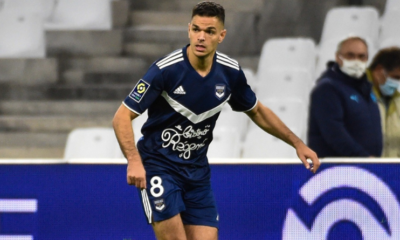 Hatem Ben Arfa, l'éclaircie tant attendue à Bordeaux