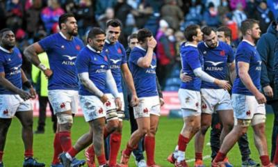 La LNR déboutée par le Conseil d'État - Les Bleus joueront 6 matchs cet automne
