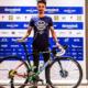 Le nouveau vélo de Julian Alaphilippe aux couleurs de l'arc-en-ciel