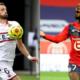 Ligue Europa - Nice et Lille, les nouveaux ambitieux