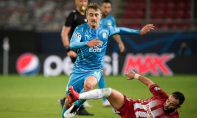 Ligue des Champions : L'OM joue déjà gros face à Manchester City