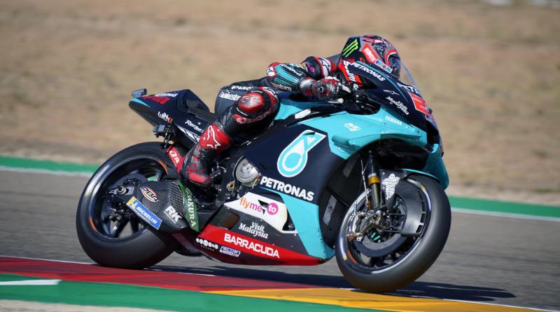Moto GP - Grand Prix de Teruel 2020 - Le programme TV complet