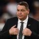 NRL : L'ancien sélectionneur des All Blacks rejoint les Canterbury Bulldogs