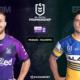 NRL : notre pronostic pour Melbourne Storm - Parramatta Eels