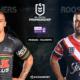 NRL - Notre pronostic pour South Penrith Panthers - Sydney Roosters