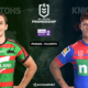 NRL : notre pronostic pour South Sydney Rabbitohs - Newcastle Knights