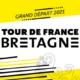 On connaît les 4 premières étapes du Tour de France 2021