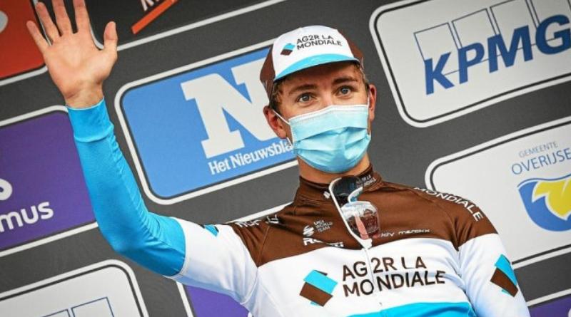 Paris-Tours 2020 - La liste des engagés