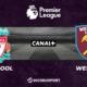 Premier League 2020-2021 notre pronostic pour Liverpool – West Ham