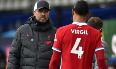 Premier League - Liverpool a identifié le remplaçant de Virgil Van Dijk