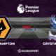 Premier League - notre pronostic pour Wolverhampton - Crystal Palace
