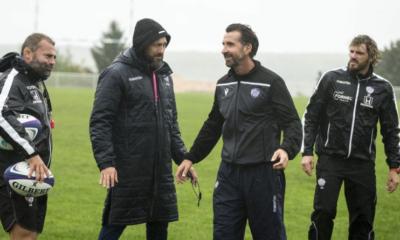 Pro D2 - Le club de Soyaux-Angoulême décide de se séparer de son entraineur