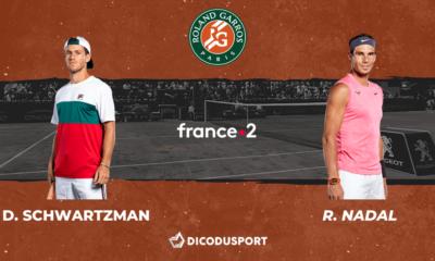 Roland-Garros notre pronostic pour Diego Schwartzman - Rafael Nadal