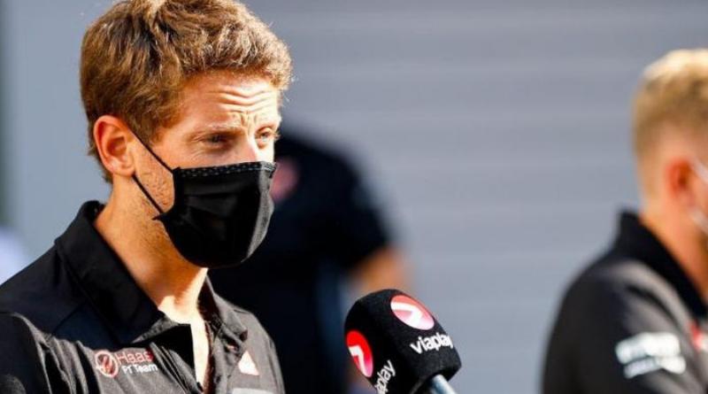 Romain Grosjean quitte Haas et probablement la F1
