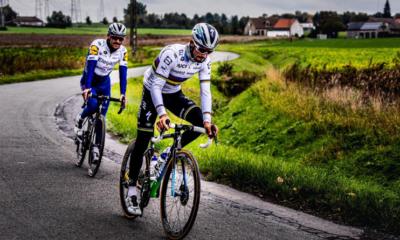 [Sondage] Quel classement pour Julian Alaphilippe lors de son premier Tour des Flandres ?