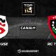Top 14 - Notre pronostic pour Toulouse - Toulon