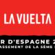 Tour d'Espagne 2020 - Le classement de la 5ème étape