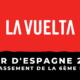 Tour d'Espagne 2020 - Le classement de la 6ème étape