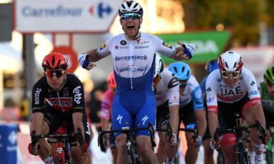 Tour d'Espagne 2020 : nos favoris pour la 10ème étape