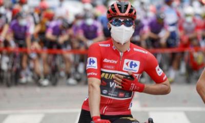 Tour d'Espagne 2020 : nos favoris pour la 6ème étape