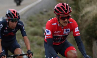 Tour d'Espagne 2020 : nos favoris pour la 8ème étape
