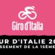 Tour d'Italie 2020 - Le classement de la 15ème étape