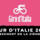 Tour d'Italie 2020 - Le classement de la 21ème étape