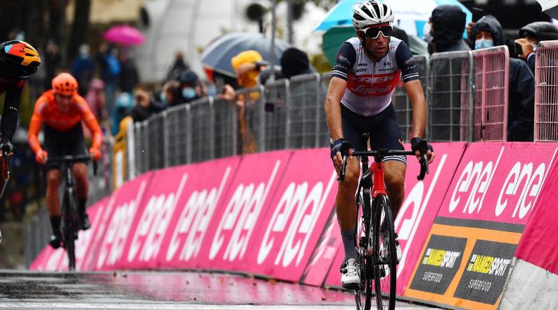 Tour d'Italie 2020 - Les coureurs du Giro en grève, la 19ème étape raccourcie