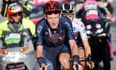Tour d'Italie 2020 - Tao Geoghegan Hart s'impose sur la 20ème étape, Jai Hindley en rose