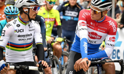 Tour des Flandres 2020 : la liste des engagés