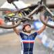 VTT - Cross-country - Jordan Sarrou devient champion du monde à Leogang