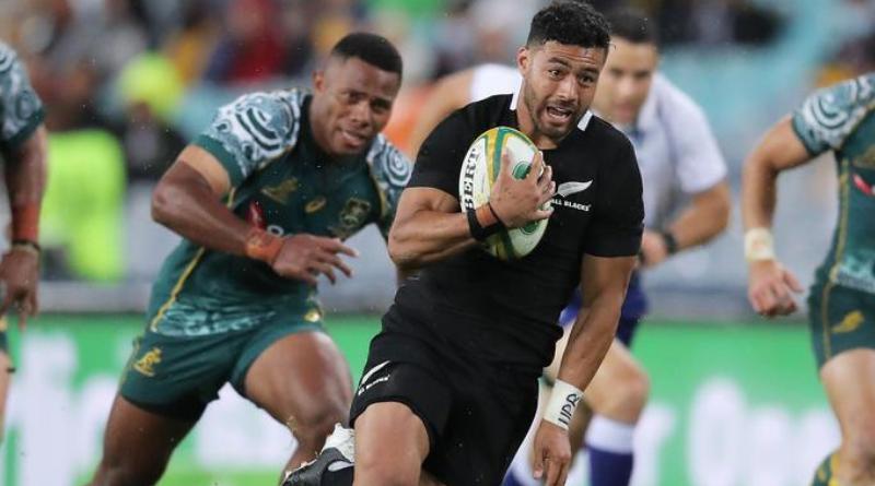 [Vidéo] Tri Nations Rugby - Résumé Australie vs Nouvelle-Zélande
