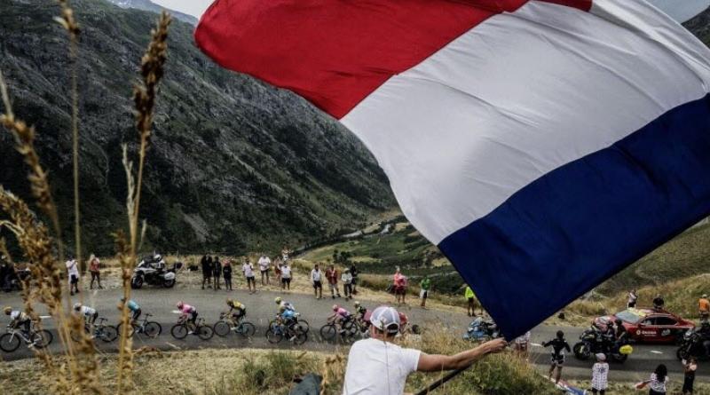 Le Tour de France 2023 s'élancera de Bilbao